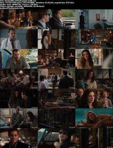 h1q275gcueoc t De Amor y Otras Adicciones (2010) Español Latino DVDRip