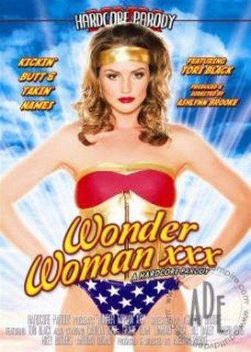 wia3lzr9l0yo t Wonder Woman xXx Parody DVDRip