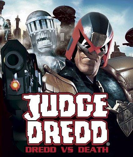 Judge Dredd: Dredd vs. Muerte (Full ISO/2005)  Juego Pc