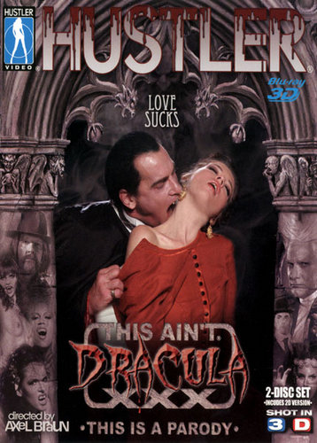 This Aint Dracula XXX XXX 1080p Bluray x264-DPXXXHD