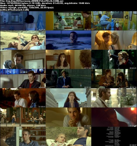 7e6qm6nz89z5 t One Day (2011) Español