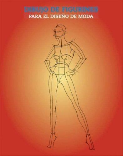 1ktzp1tudj3q t Dibujo De figurines Para El Diseño de Moda [Libro] Multihost