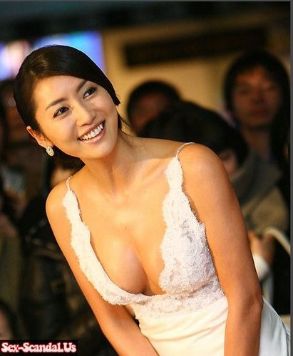 Miss Korea Universe 1995 SEX VIDEO SCANDAL – Han Sung Joo Scandal