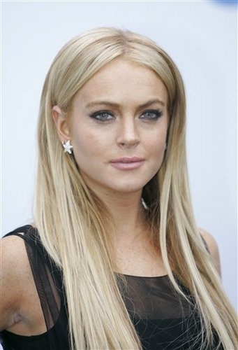 Lindsay Lohan's Playboy Cover And Pictures Leaked