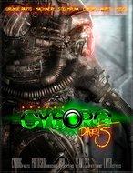 Cyborg Rons Pinceles, estilos, patrones sin fisuras y PSD 6mbc5zv3rv3z_t