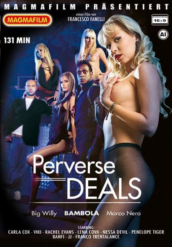 Perverse Deals German XXX DVDRip XviD-CHiKANi