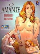 Descargar Hentai  El amante (comic xxx) a color Gratis