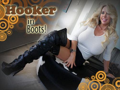 hooker world