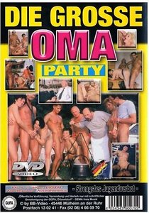 Die Grosse Oma Party