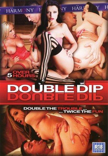 Harmony Double Dip DISC2 2011 XXX DVDRip XviD-CiCXXX