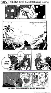 lyon and juvia relationship questions