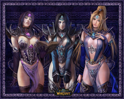 Artwork Warcraft