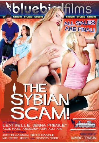 The Sybian Scam XXX DVDRip XviD-STARLETS