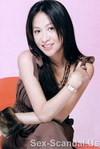Hongkong Actress Carina Lau Ka Ling Rape Video