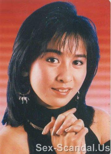 Carina Lau Ka-Ling