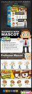 Renders Graphicriver mascota paquete O8qm8kaxadwo_t