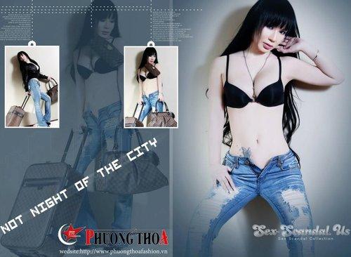 Phuong Thoa Fashion