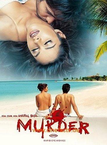 Murder (2004) DvdRip 400Mb