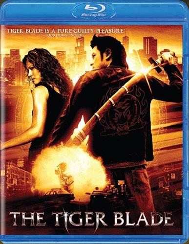The Tiger Blade (2005) m-HD 720p Dual Audio Hindi Dubbed