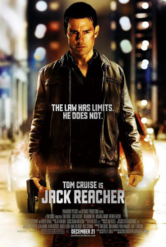 Jack Reacher (2012) R6 HDRip 500Mb