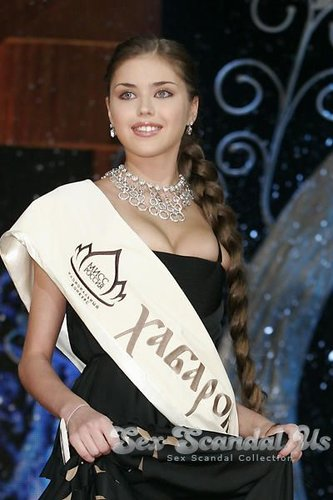 Aleksandra Ivanovshaya