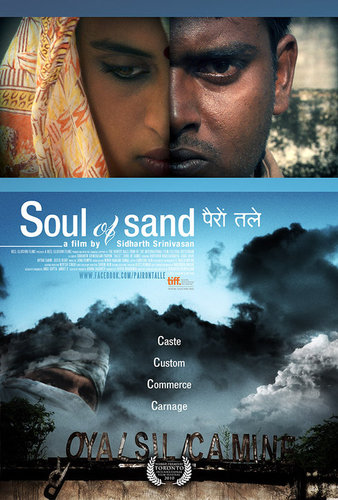 [18+] Soul of Sand (Pairon Talle) (2010) DVDRip 700MB