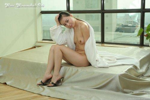 Nana Chinese Model