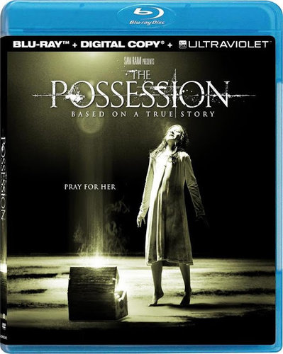 The Possession (2012) BRRip 720p 700Mb