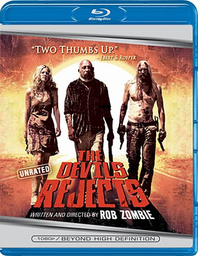 The Devils Rejects 2005 UNRATED BRRip 480p Dual Audio 300Mb