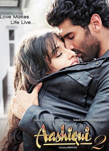 Aashiqui 2 2013 Hindi BRRip 100MB HEVC Mobile, Bollywood mobile movie Aashiqui 2 hindi 100mb movie Aashiqui 2 movie 100mb 480p BRRip bluray dvd rip web rip hdrip 150mb free download or watch online at world4ufree.be