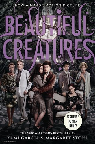 Beautiful Creatures (2013) WEBRip 500MB Download Watch Online