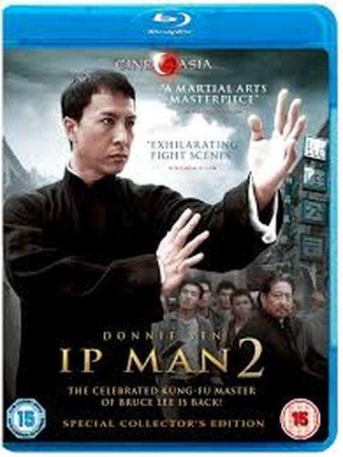 Ip Man 2: Legend of the Grandmaster (2010) BRRip 300MB ESub