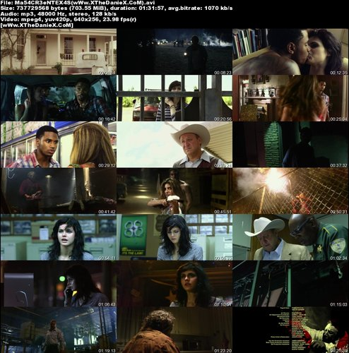 dvwyzi983vs5 t Masacre en Texas: Herencia Maldita (2013) Latino BDRip