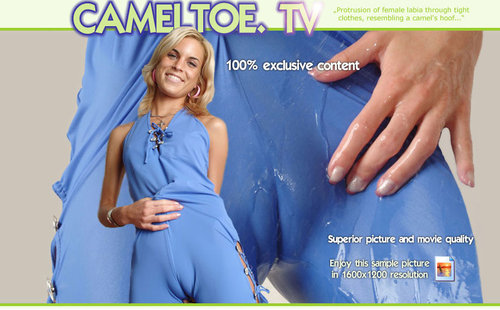 Download Cameltoe.tv – SITERIP Free