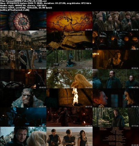 yg075d6y5ir0 t Hansel y Gretel: Cazadores de brujas (2013) Español Latino DvdRip