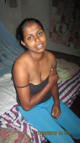 Horny Desi Aunty Enjoying