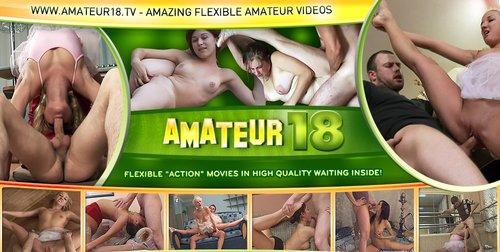 Download Amateur18.tv – SITERIP Free