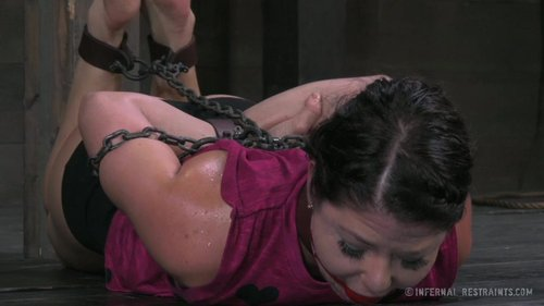 Download Infernal Restraints – Mia Gold Free