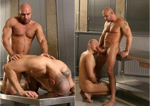 gay burford