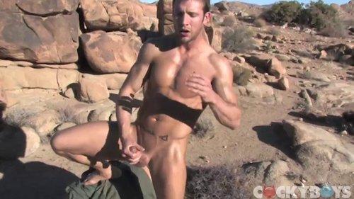 Anthony Green Porn
