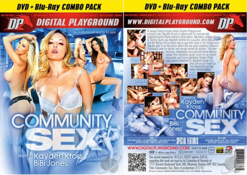 Download Community Sex Free