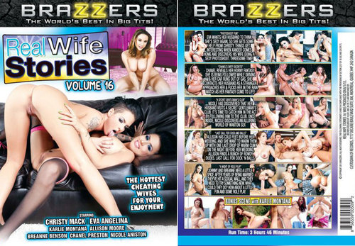 Download Real Wife Stories # 16 Free