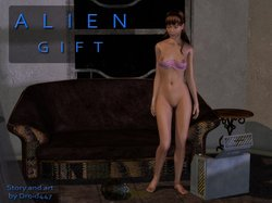 DROlD477 [HomeAlone] - AlienGift [complete]