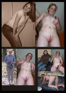 Family naked homemade Real