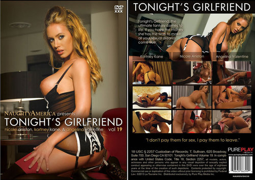 Download Tonight's Girlfriend # 19 Free