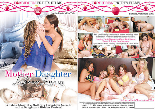 Download Mother Daughter Lesbian Lessons Free
